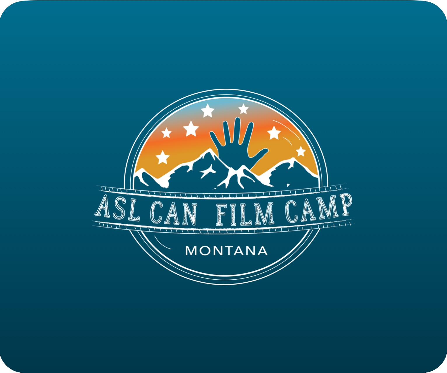 ASL CAN Film Camp 2020 @ Camp Marshall