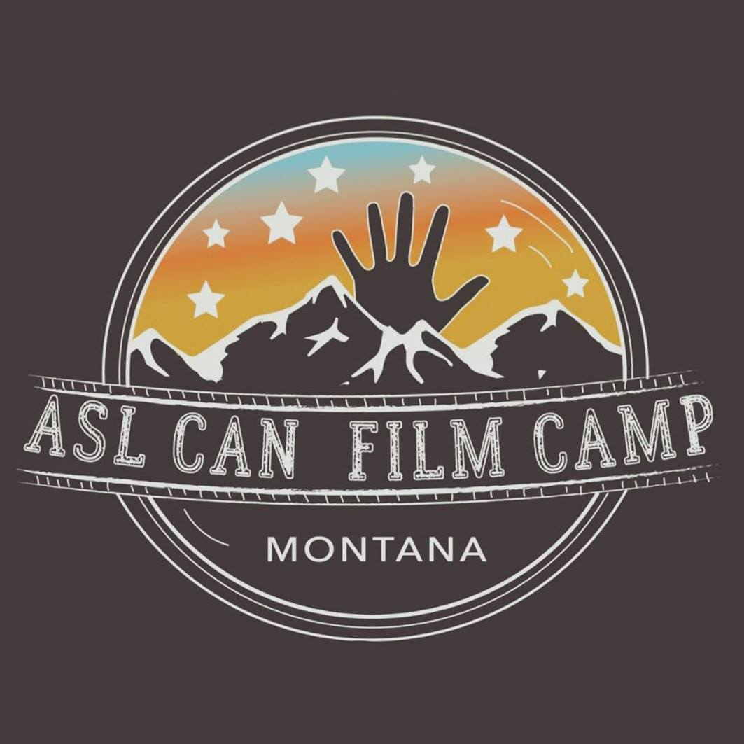 ASL CAN Film Camp 2021 @ Camp Marshall