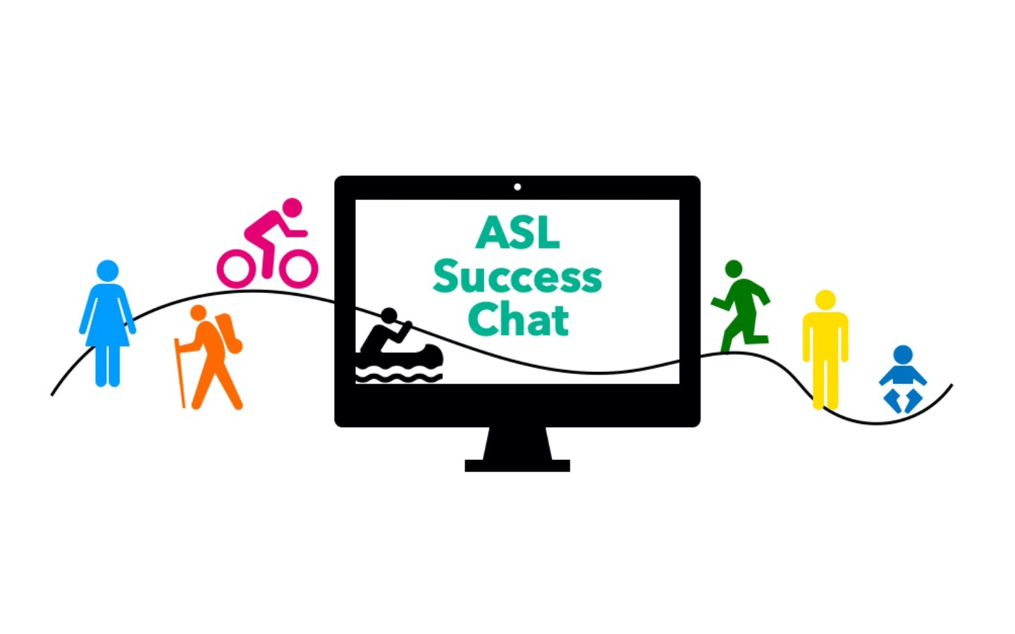 ASL Success Chat - Shane Feldman @ Zoom and Facebook Live