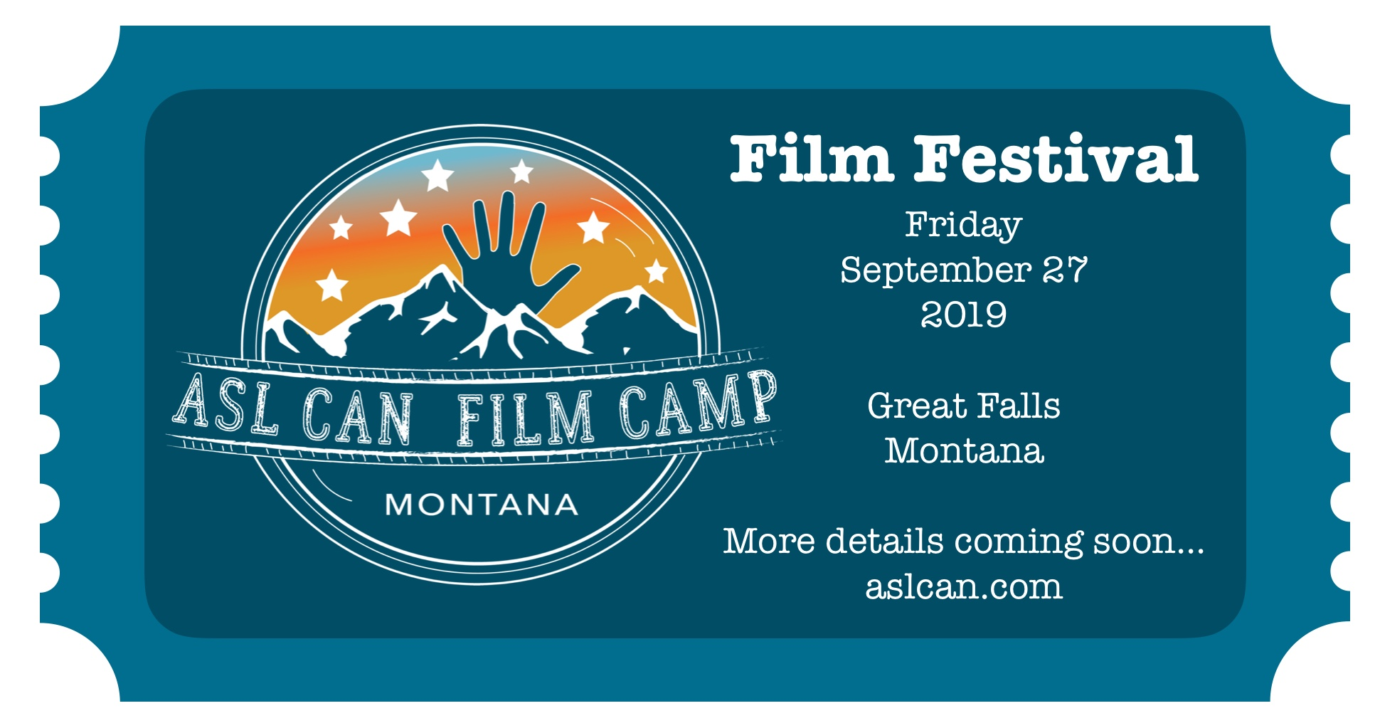 Film Festival! @ To be announced...